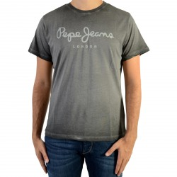 Tee Shirt Pepe Jeans West Sir Gunpowder