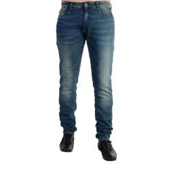 Jogg Jeans Le Temps Des Cerises Jogg JH711JOGGWM92172 Blue