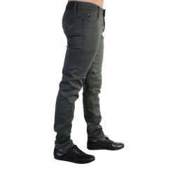 Jeans Le Temps Des Cerises Basic JH711BASIWR34172 Grey