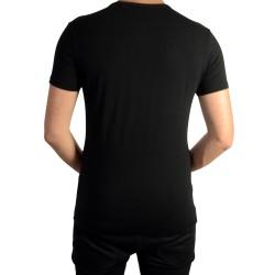 Tee Shirt Kaporal Niopo Black