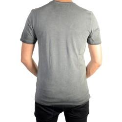 Tee Shirt Kaporal Popok Titanium
