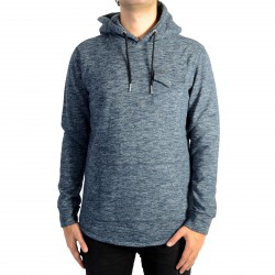 Sweat Kaporal Miska Navy Melanged