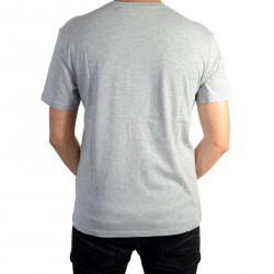 Tee Shirt Kaporal Makao Grey Melanged