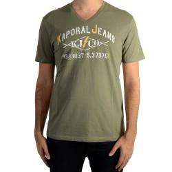 Tee Shirt Kaporal Makao Army