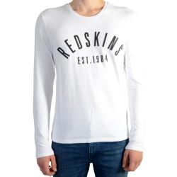 Tee Shirt Redskins Doui V2 Calder White