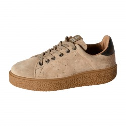Chaussure Victoria Taupe