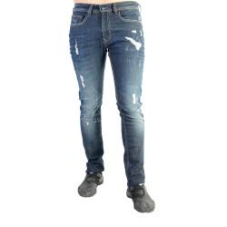 Jeans Kaporal E22Y Full Destroy