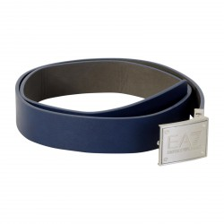 Ceinture EA7 Emporio Armani 275524 7A693 00436 Blue Grey