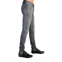 Jeans Pepe Jeans Enfant Finly Ash PB200716 Denim 000