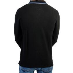 Polo Kaporal Enfant Nasoc Black