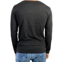 Tee Shirt Kaporal Enfant Nerug Black