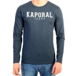 Tee Shirt Kaporal Enfant Negor Navy