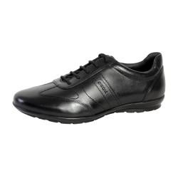Chaussure Geox U Symbol B U74A5B 00043 C9999 Black