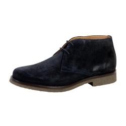 Chaussure Geox U Claudio D U2458D 00022 C4021 Dark Navy