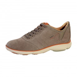 Basket Geox Nebula U64D7A 0BS22 C1018 Dove Grey