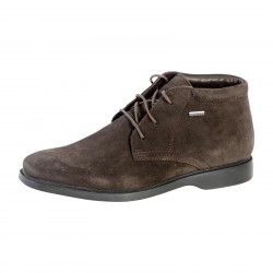 Bottines Geox Brayden 2FIT U54N1D 00022 C6009 Coffee