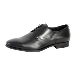 Chaussure Geox U Albert U44W3F 00043 C9999 Black