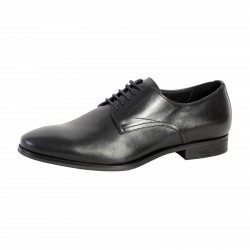 Chaussure Geox U Albert Black