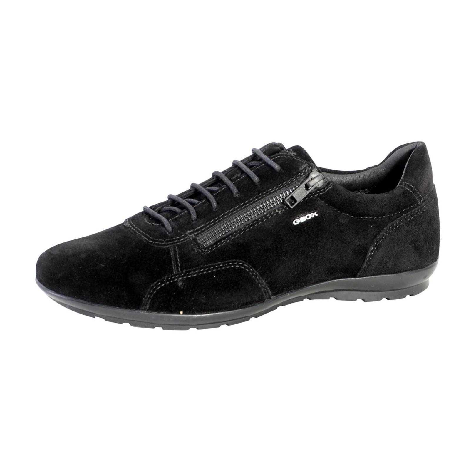 Chaussure Geox U Symbol A U74A5A 00022 C9999 Black