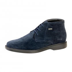Bottines Geox U Brayden 2 Fit ABX D U54N1D 00022 C4002 Navy