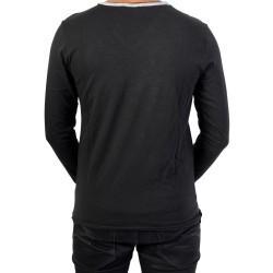 Tee Shirt Le Temps Des Cerises Philippe Black
