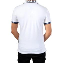 Polo Kaporal Vix White