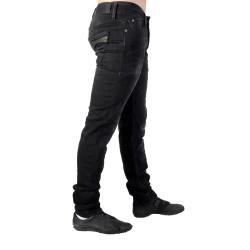 Jeans Le Temps Des Cerises Basic JH711BASWC649 Black