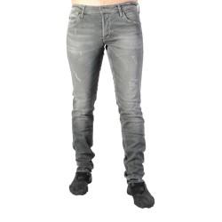 Jeans Le Temps Des Cerises Basic JH711BAWSS238 Grey