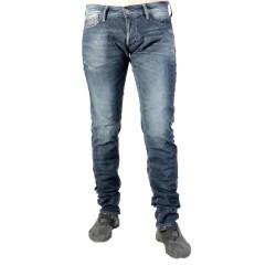 Jeans Le Temps Des Cerises Coven JH711COVWC672 Blue
