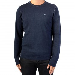 Sweat Kaporal Great Navy