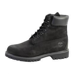Chaussure Timberland AF 6 inch Premium Boot Black/Black 10073