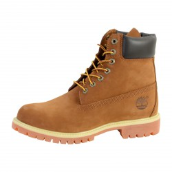 Chaussure Timberland AF 6 inch Premium Rust Orange 72066