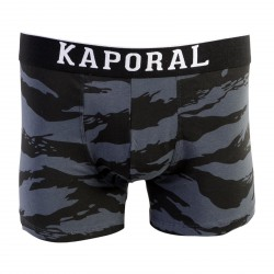 Boxer Kaporal Qualo Black