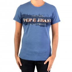 Tee Shirt Pepe Jeans Fisher Jarman