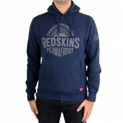 Sweat Redskins Inter Pole Navy
