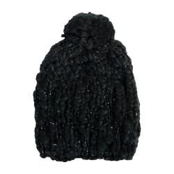 Bonnet Le Temps Des Cerises Dona Black
