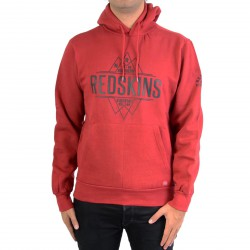 Sweat Redskins Ice Cube Red