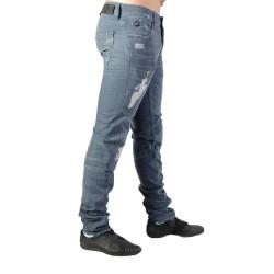 Jeans Le Temps des Cerises Basic BASWC650 Grey / Blue 172