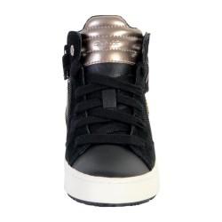 Basket Geox Enfant Kalispera Girl J744GD 07722 C9999 Black