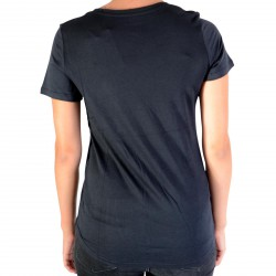 Tee Shirt Desigual 17WTRK27 Tee Essential Gris Vigore 2042 Gris