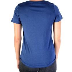 Tee Shirt Desigual 17WTRK27 Tee Essential Gris Vigore 5188 Legion