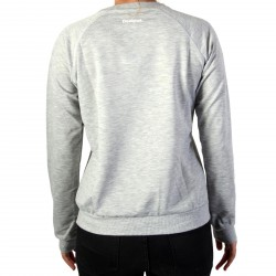 Sweat Desigual 17WSRK12 Sweat Crew Neck Essential 2042 Gris Vigore