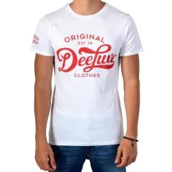 Tee Shirt Deeluxe Enfant W17141BWH White
