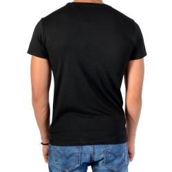 Tee Shirt Deeluxe Enfant W17141BBLA Black