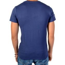 Tee Shirt Deeluxe Enfant W17141BNAV Navy