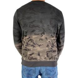 Sweat Redskins Junior Armyhide Camouflage