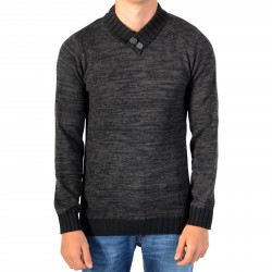 Pull Deeluxe Enfant Spring W17330BCH Charcoal