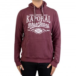 Sweat Kaporal Mikky Wine
