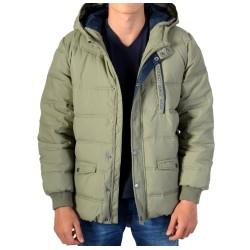Doudoune Pepe Jeans Enfant Rick Jr PB400609 Surplus 720