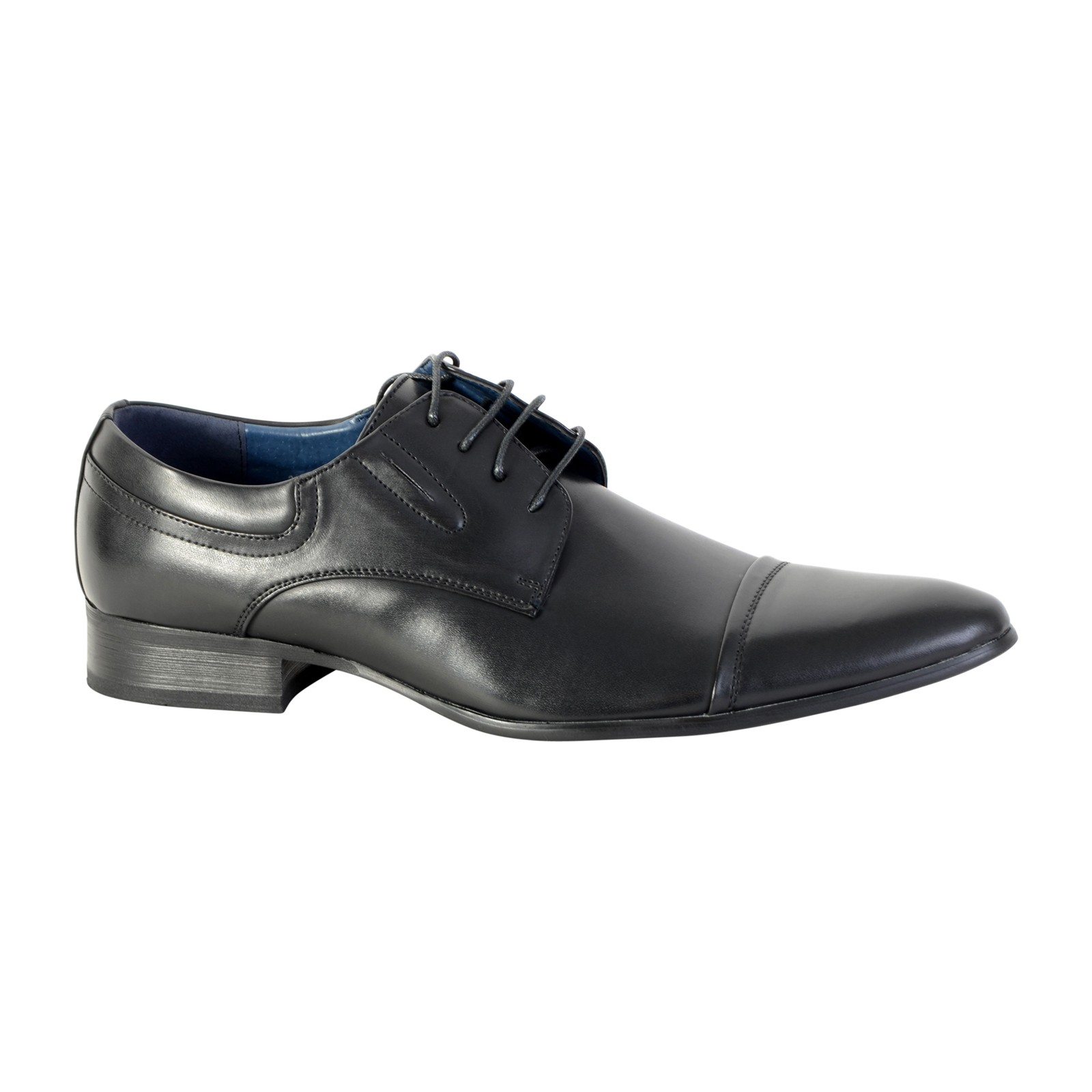Chaussure-Derby-Enzo-Marconi miniature 4